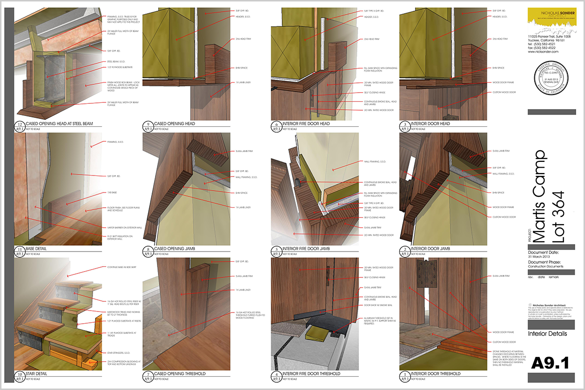 Written by leading SketchUp Experts  sc 1 th 183 & SketchUp \u0026 LayOut for Architecture Book - The Step-by-Step ...